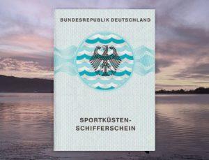 Bootsführerschein SKS - Sportküstenschifferschein Kurs