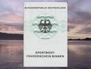 Bootsführerschein SBF Binnen - Sportbootführerschein Binnen Kurs