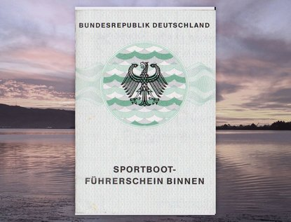 Kurstermine - SBF Binnen