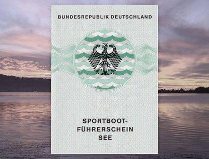 Bootsführerschein SBF See - Sportbootführerschein See Kurs