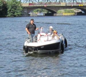 Sportbootführerschein Binnen Vorausaussetzung