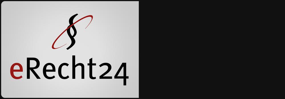 erecht24-schwarz-datenschutz
