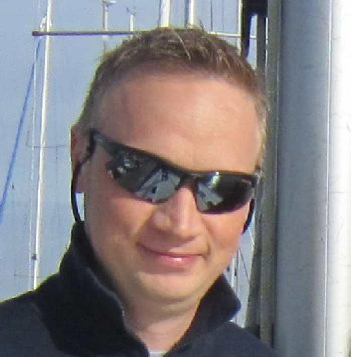 Tim - Bootsschullehrer