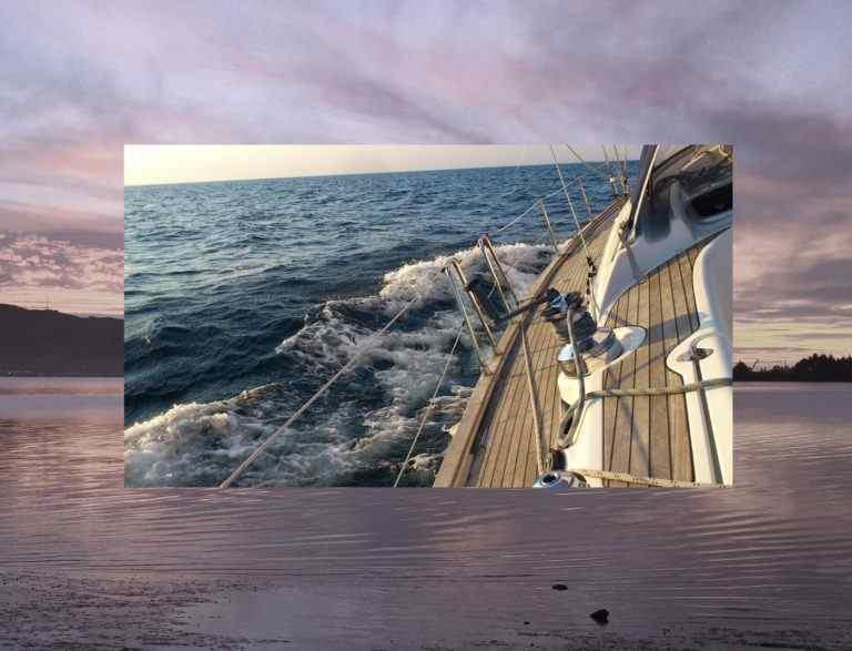 Skipper Bootsschulung