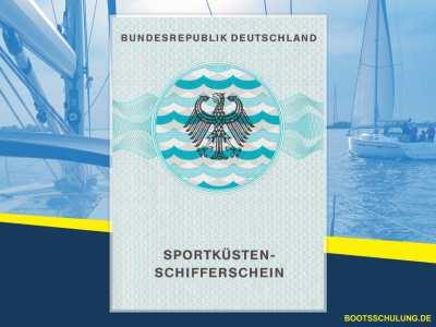 Sportküstenschifferschein (SKS)