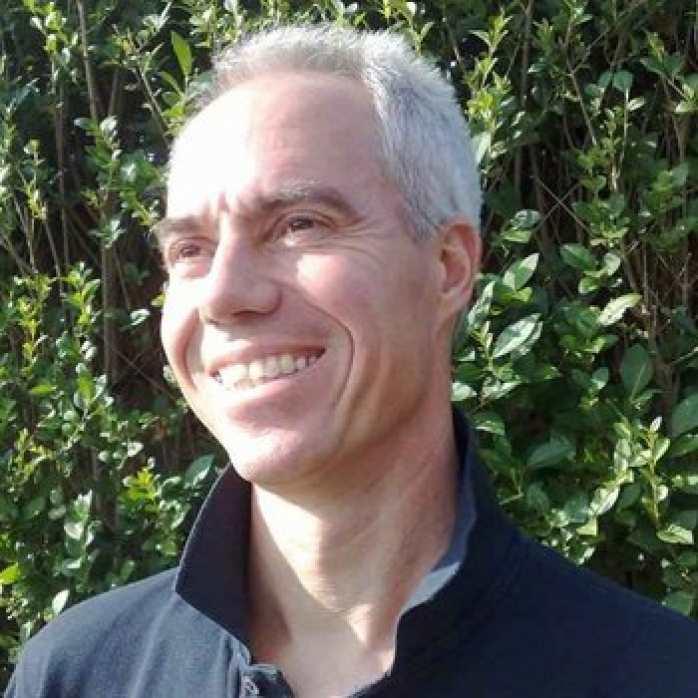 Michael-Lenz - Bootsschullehrer